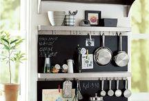 Home Ideas / by Tiffany Murray