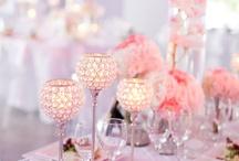Wedding glamorous