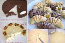 Cucina:Prodotti forno dolce