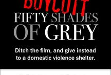 #50DollarsNot50Shades Campaign