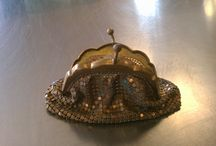 Around the Yard / Interesting pieces we recieve when customers come to recycle their scrap metal!