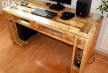 escritorios oficina