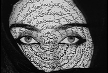 Bote A Mano // Persian Art / Discover Persia through art and its artists.