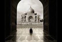 Where's Karl: India: Location Inspiration / Inspiration for www.whereskarlthebook.com