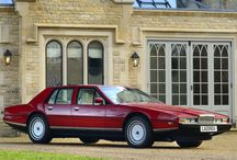Quirky cars I want to own!