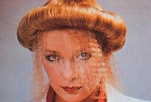 Very Bad Hairstyles / by Colleen Anderson
