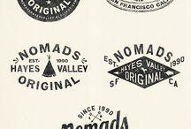 Logos / Branding / packaging