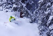 All-Time Favorite Colorado Ski Resorts - Colorado Info / Sure you've skied the big guys, but have you had the pleasure of spending time at these smaller or lesser-known Colorado ski resorts? You're likely to find shorter lift lines and some genuine downhome Colorado charm.