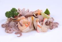 Top 3 benefits of eating frozen seafood products