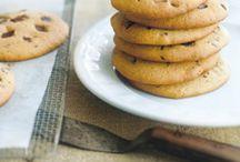Cookies & Bakes
