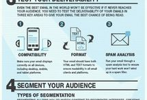 Email Marketing / by Kaleigh Somers