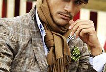 Gentleman / Móda, Outfity, Doplňky, Detaily a hlavně chování a image správného gentlemana