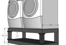 Idee x lavanderia / Idee da fare