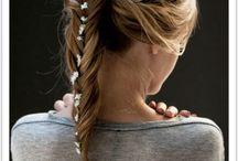 Hair Flair / by Shelley Washburn