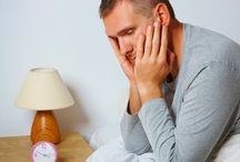 Sypmtoms & Causes Of Insomnia / Difficulty falling asleep at night Awakening during the night Awakening too early Not feeling well rested after a night's sleep Daytime tiredness or sleepiness Irritability, depression or anxiety Difficulty paying attention, focusing on tasks or remembering Increased errors or accidents Tension headaches Distress in the stomach and intestines (gastrointestinal tract) Ongoing worries about sleep