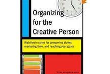Books to Get You Organized