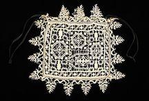 fashion:  lace
