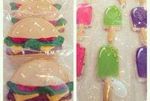 Cookies 3 / by Francesca Collins