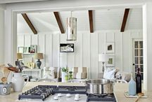 Kitchen | Home 2013 / Kitchen ideas, small and large! / by Britt Crowe