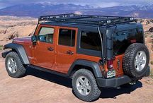 Snort / Our 2007 Jeep Wrangler Unlimited transformed into a fully capable expedition vehicle.