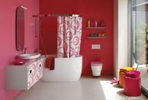 bathroom / by Taylor Hill