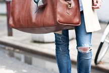 {Style File} Handbags & Shoes
