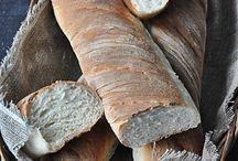 chleb,bułki