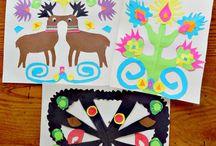 folk crafts