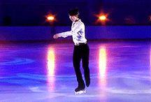 Figure skating - Gif