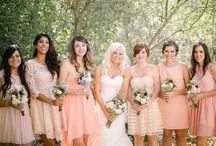 8 maids a-dressin / by Casey Delgadillo