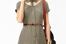 Lovely apparel