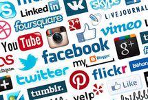 Social Media / Social Media is helpful in gaining the traffic