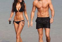 Hottest Couple