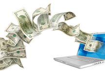 Como Ganar Dinero por Internet / Como Ganar Dinero por Internet