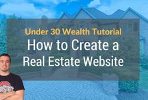 Real Estate Marketing Tips / REAL ESTATE MARKETING TIPS, WHOLESALING, FLIPPING HOUSES, REALTORS, LANDLORDS, PROPERTY MANAGER, REAL ESTATE AGENT, REAL ESTATE BROKER, DOOR TO DOOR MARKETING, VACANT HOUSES, DIRECT MAIL, ONLINE MARKETING