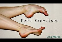 feet exercise