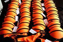 Bikini Berzèro Orange