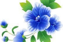 цветочное