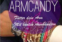 Armcandy  / Www.my-dress-codes.de für mehr Details