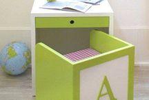 Diy idea for study table