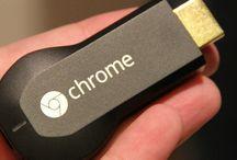 Google Tech