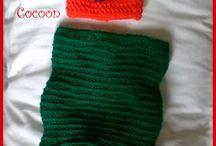 Crochet / by Cassandra Cordeau Campbell
