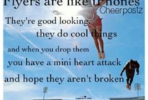Cheer saying