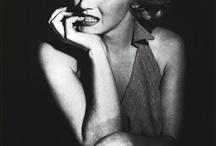 Just Marilyn / by Evonne Maldonado