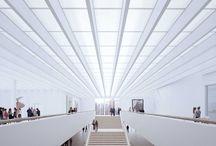 ARCHITECTURE / VISUALISATION