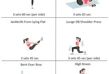 toning full body workout