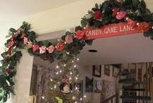 Crafty Christmas / by Lynnae Pulsipher