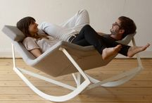 Gadgets & Furniture / by Erica Harris