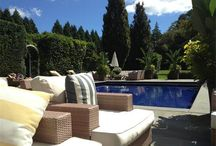 P O O L S / Properties with outstanding and refreshing Pools