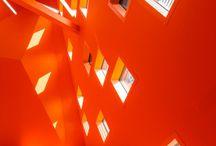 Edifici / Spunti architettonici